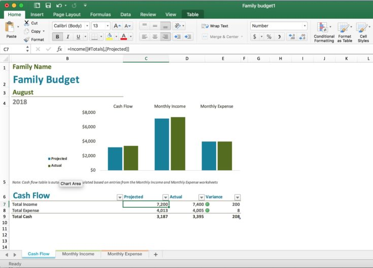 How to Make a Budget in Excel Our Simple Step-by-Step Guide