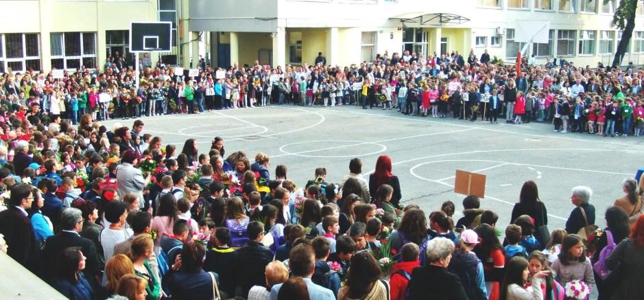 15000 elevi burse Cluj-Napoca scoli licee Cluj