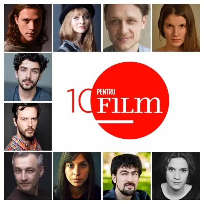 actori 10 tiff 2016