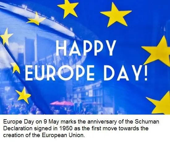 ziua europei sarbatorita la cluj