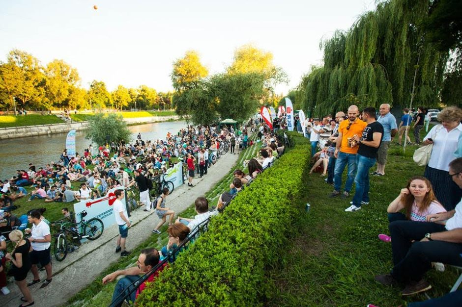 jazz in the park cluj 2016