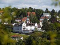 Hotel Magnetberg Baden-Baden Baden Baden | Gnstig buchen ...