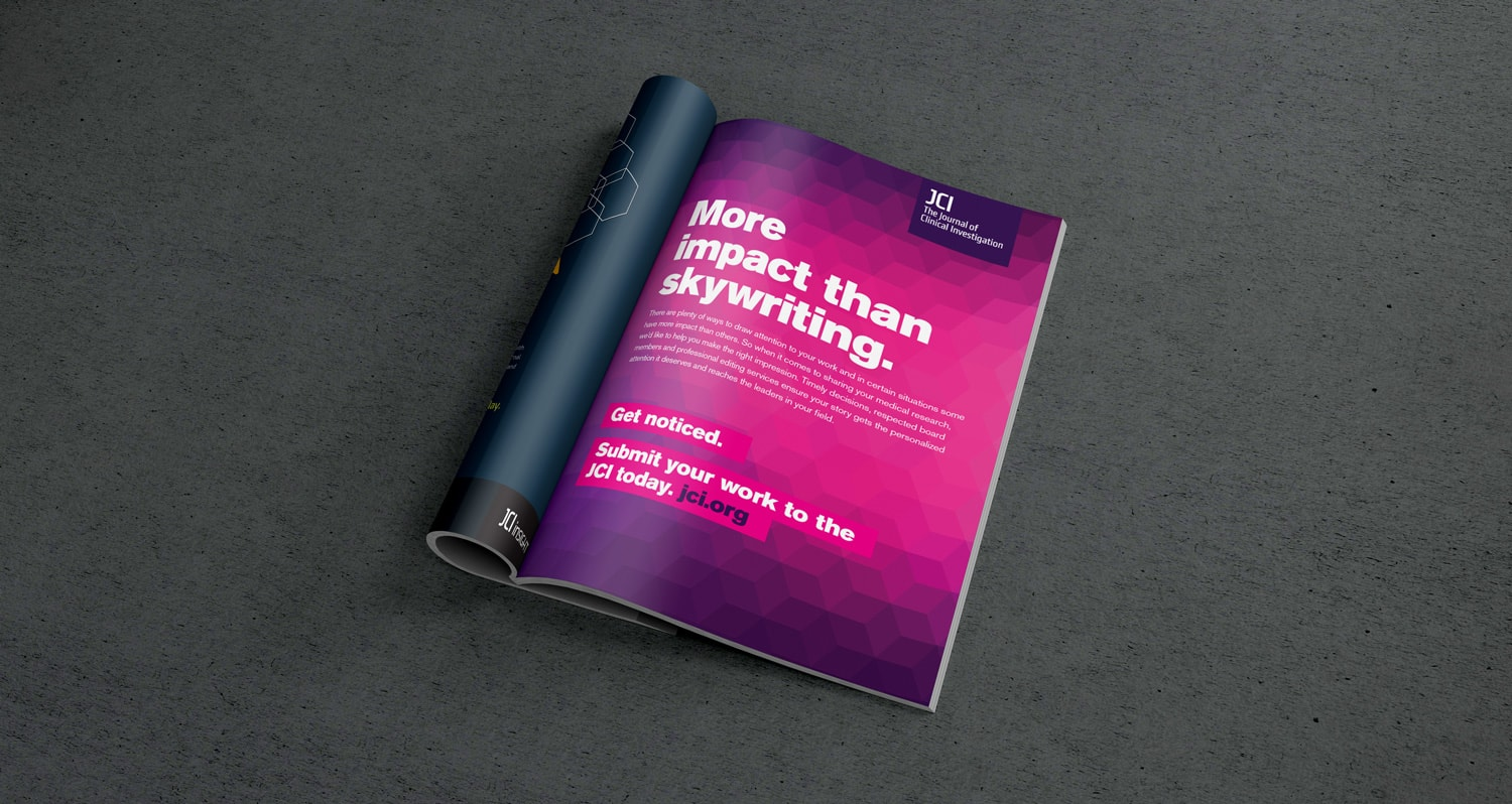 Journal Of Clinical Advertising Campaign Vermont Advertising Agency Clutch Creative