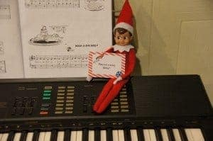 Fast And Easy Elf On A Shelf Ideas For Those Lazy Nights