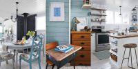 Natural Mommie Tiny Farmhouse - Tiny House Decorating Ideas