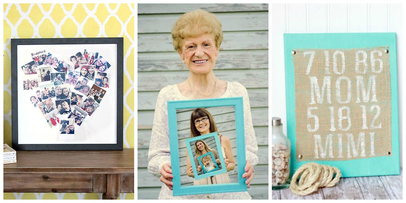 Diy Mothers Day Gifts For Grandma 15 Best Mother 39s Day Gifts For Grandma Crafts You Can