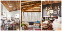 Darryl and Annie McCreary Cabin Decorating Ideas - Rustic ...