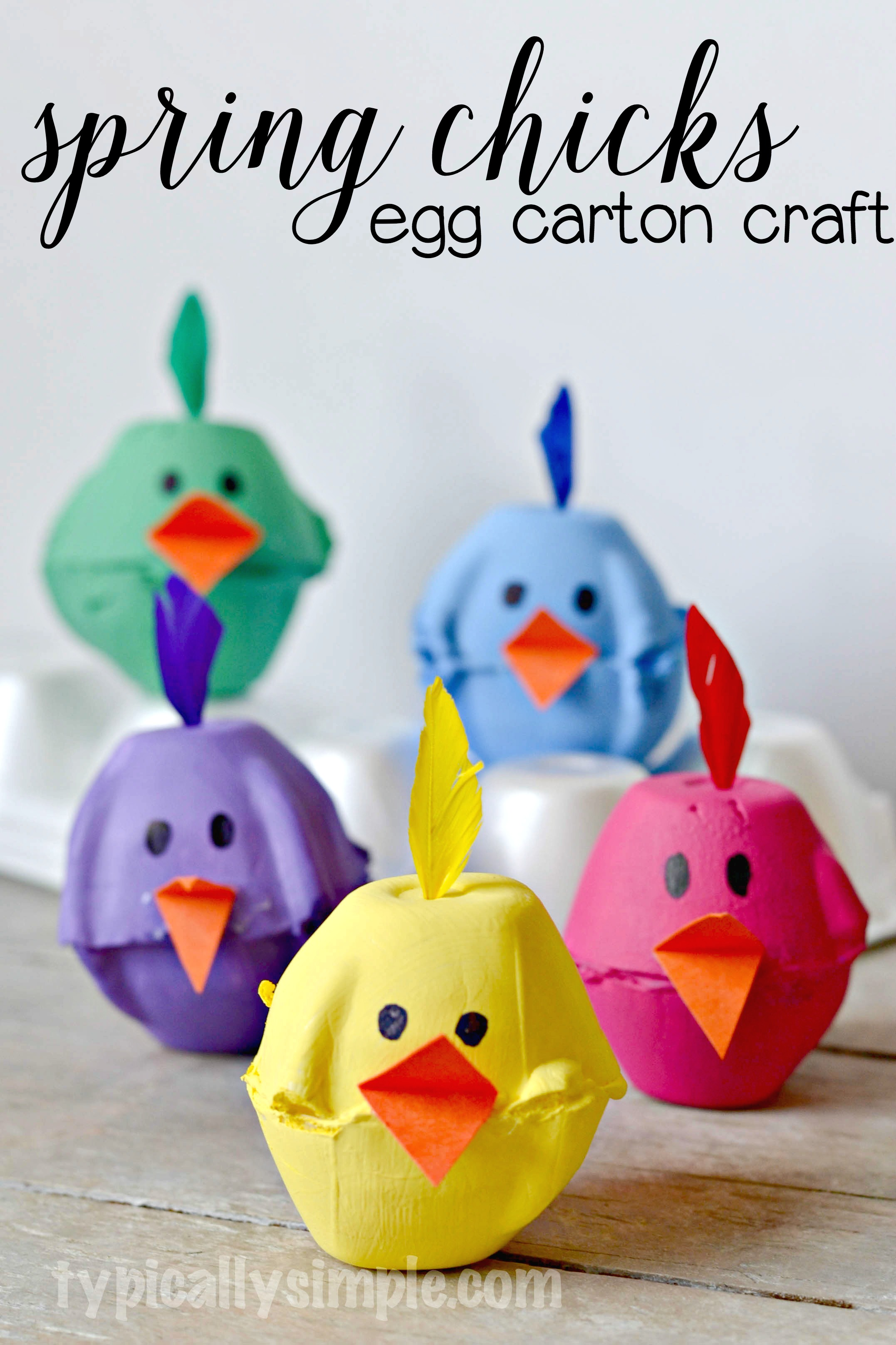 40 easter crafts for kids fun diy ideas for kid friendly easter activities country living