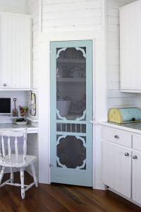 Screen Door Ideas - Ways to Use Screen Doors
