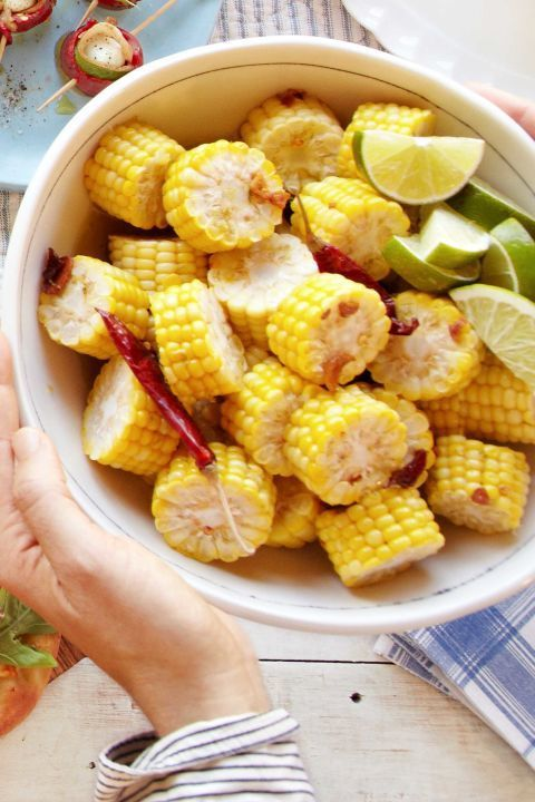 50 Best Bbq Side Dishes - Recipes For Grilled Side Dishes For A