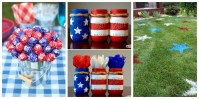 16 Best 4th of July Party Ideas - Games & DIY Decor for a ...