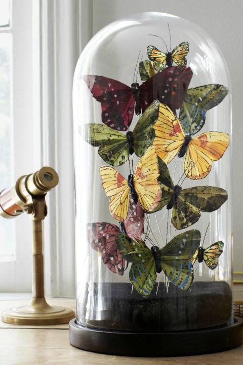 45+ Easy DIY Home Decor Crafts - DIY Home Ideas - craft ideas for the home