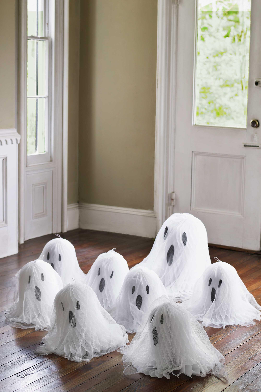 40 easy diy halloween decorations homemade do it yourself halloween decor ideas