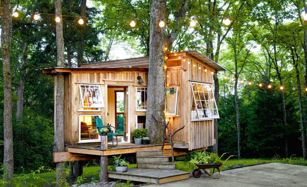 65 Best Tiny Houses 2017 - Small House Pictures \ Plans - tiny home ideas