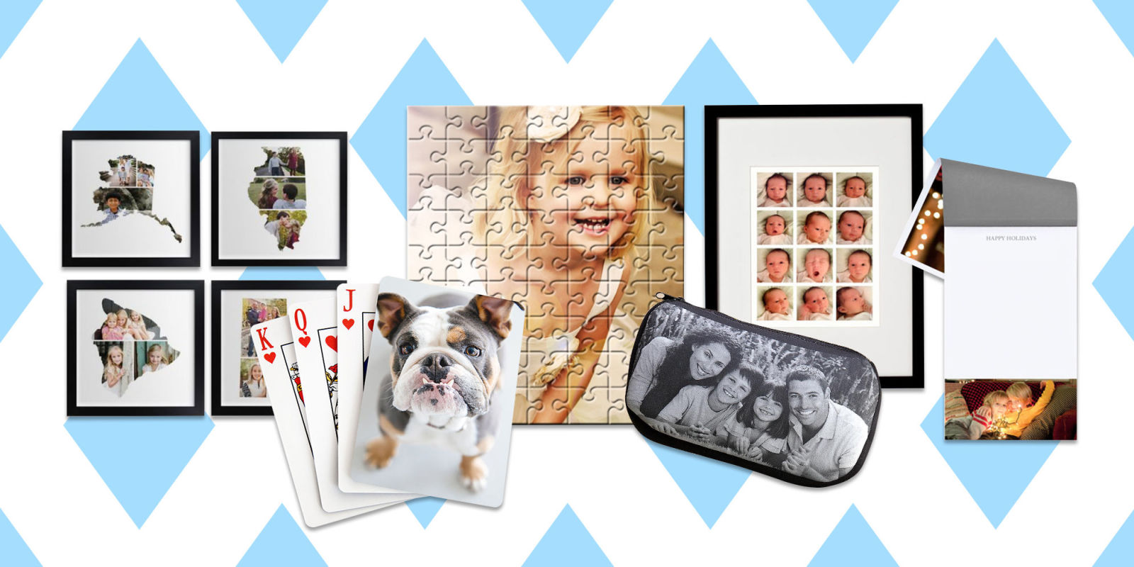 Gifts Photographers 25 Personalized Photo Gift Ideas Best Family Photo Gifts