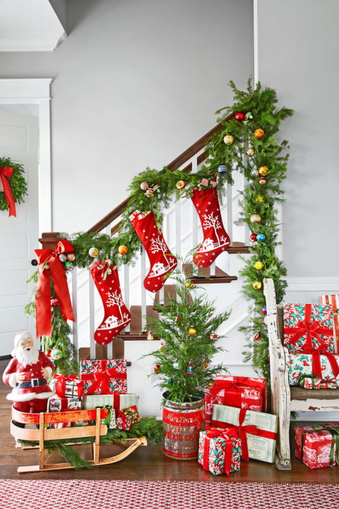 decorating ideas for christmas - Rainforest Islands Ferry - christmas home decor ideas