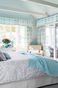 22 Best Blue Rooms - Decorating Ideas for Blue Walls and ...