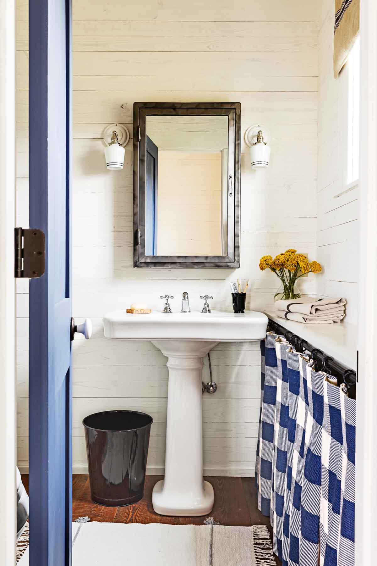 rustic bathroom designs 7