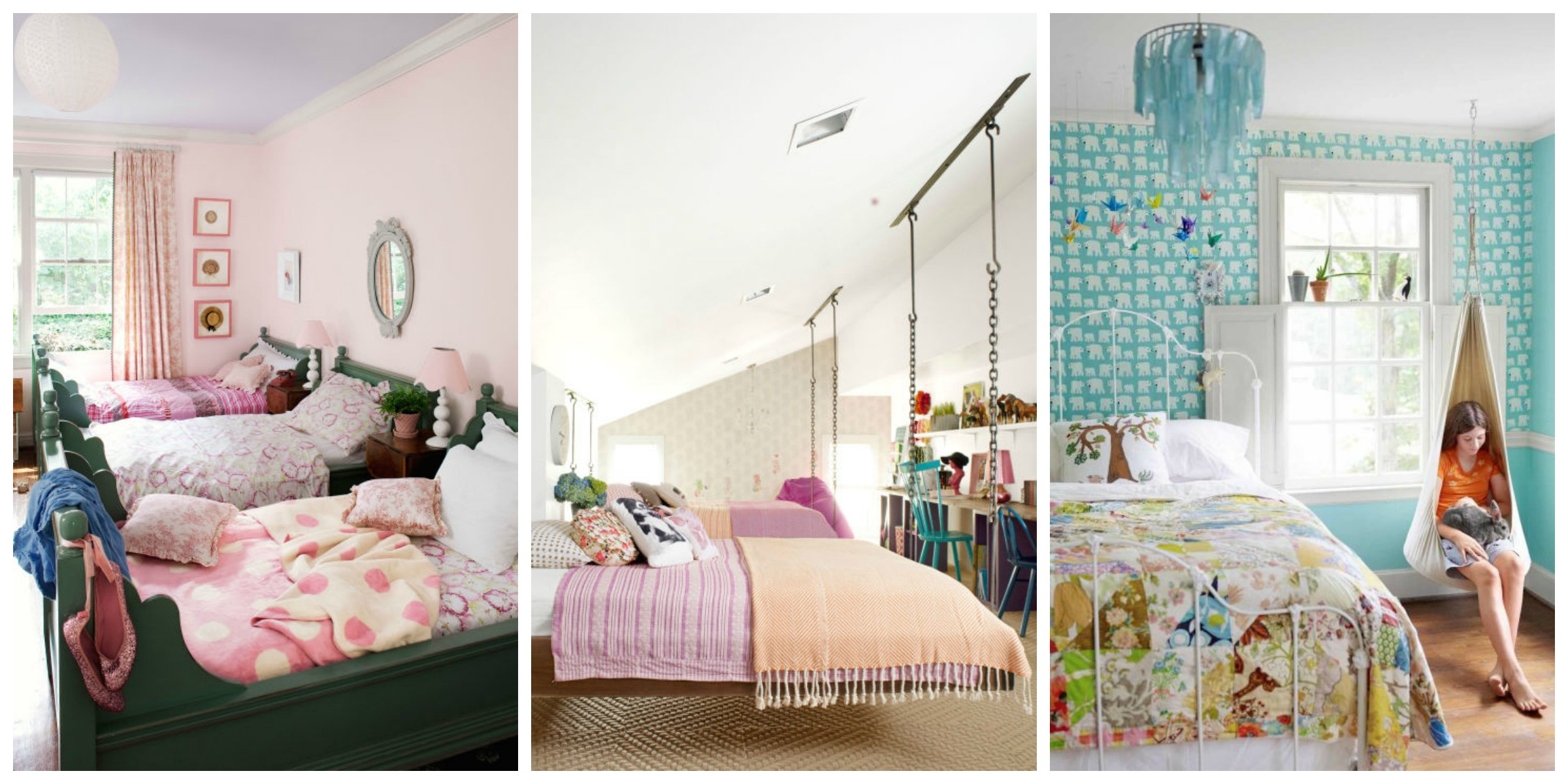 Room Decorations For Girl 12 Fun Girl 39s Bedroom Decor Ideas Cute Room Decorating