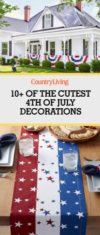 15 Best 4th of July Decorations Under $30 - Cheap Fourth ...