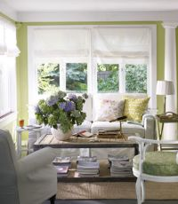 Window Treatments - Ideas for Window Treatments
