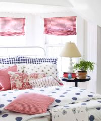 Polka Dot Decor - Polka Dot Accessories and Room Decor