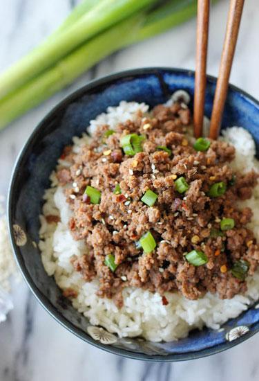 50 Best Ground Beef Recipes - Dinner Ideas With Ground Beef