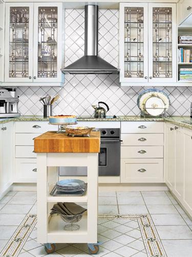 Inspiring Kitchen Backsplash Ideas - Backsplash Ideas for Granite - kitchen back splash ideas