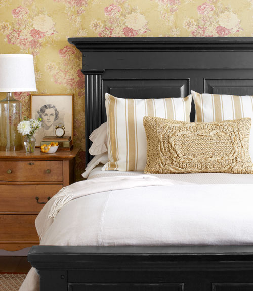 100+ Bedroom Decorating Ideas in 2017 - Designs for Beautiful Bedrooms - country bedroom decorating ideas