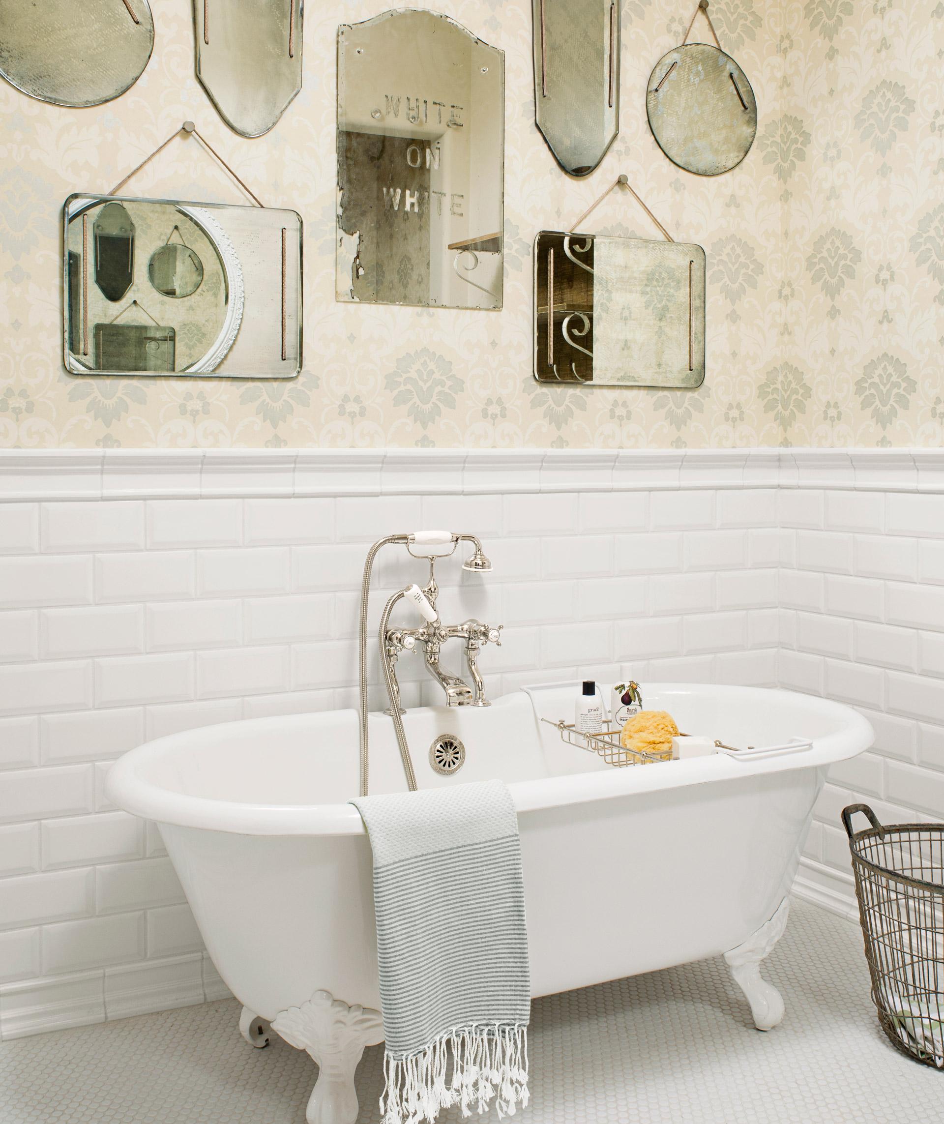 90 best bathroom decorating ideas decor design inspirations for bathrooms