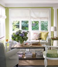 Window Treatments - Ideas for Window Treatments