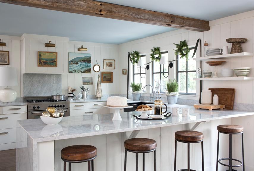 50+ Best Kitchen Island Ideas - Stylish Designs for Kitchen Islands - small kitchen ideas with island