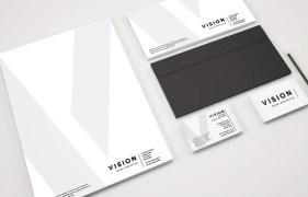vision stationery