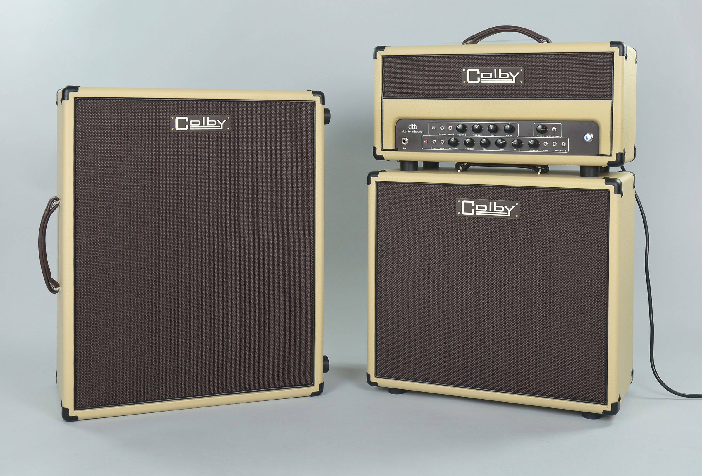 Boutique Ampm Colby Amps