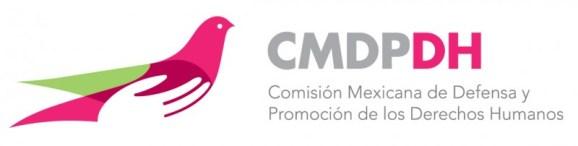 CMDPDH_Logo_Rosa