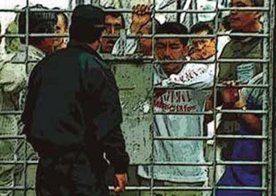 OCSJ: Arraigo, Medidas Cautelares y Ejecución Penal   Informe sobre ejecución penal en los estados de Oaxaca y Yucatán