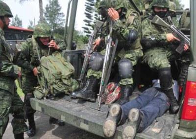 La Incompatibilidad del Código de Justicia Militar con el Derecho Internacional de los Derechos Humanos