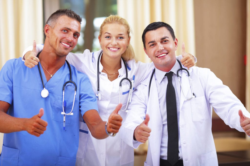 7 Secrets of Being a Physician Assistant Working in Emergency Medicine