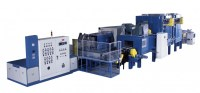 Pusher Furnace for Continuous Production - CM Furnaces