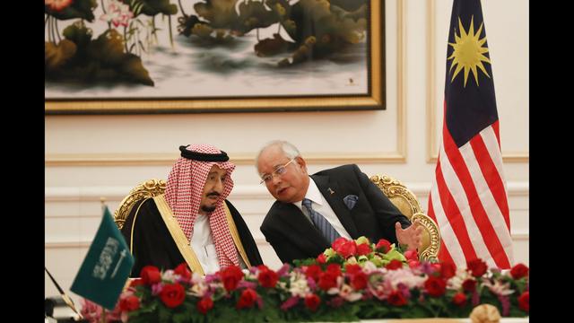 Career Listing Rainforest Alliance Crowds Greet Saudi King On Rare Visit To Indonesia Fox25