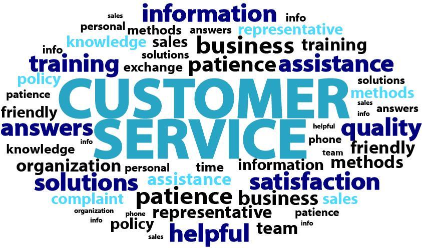 Certificate in Customer Service Management - Cambridge Management