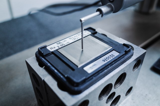 surface finish inspection services in CA
