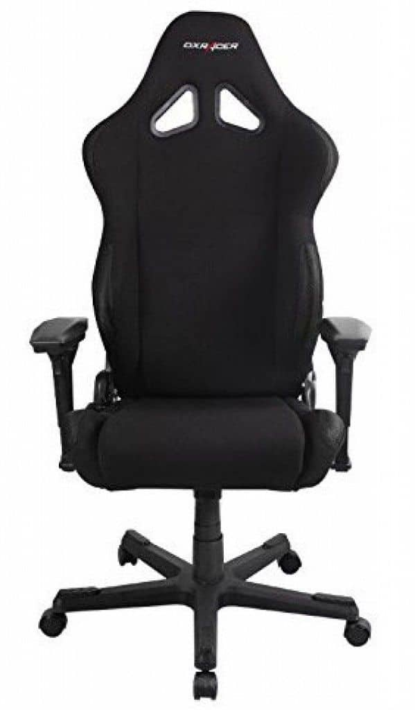 Dxracer Pc Gaming Chair Rc01n Review Pros Cons 2021