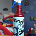 Make Your Own Monster Spray – Includes a Free Printable!