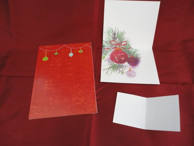 Thank You Notes Inside