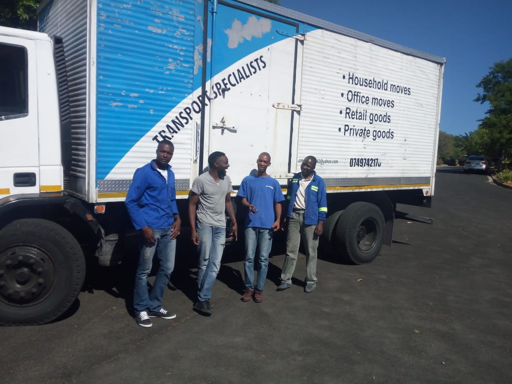 Affordable Moving Services From Cape Town To George Cm Removers News Blog