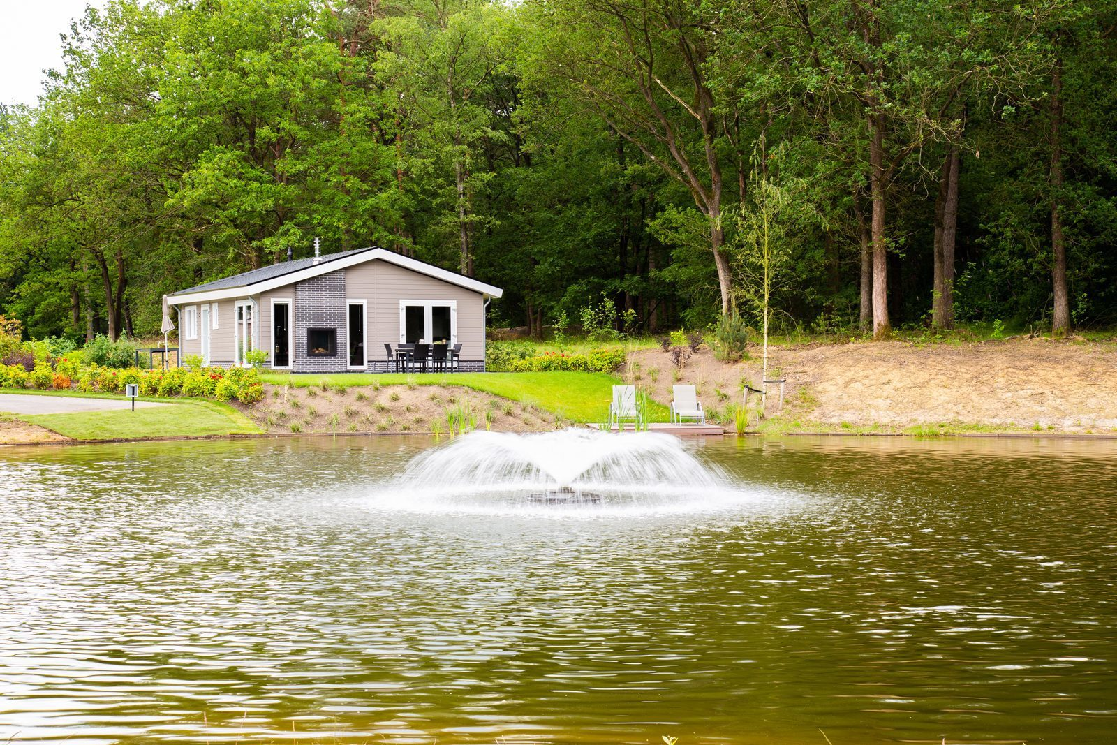 Discover Our Newest Holiday Park At The Veluwe Topparken Sale - Sauna De Veluwe