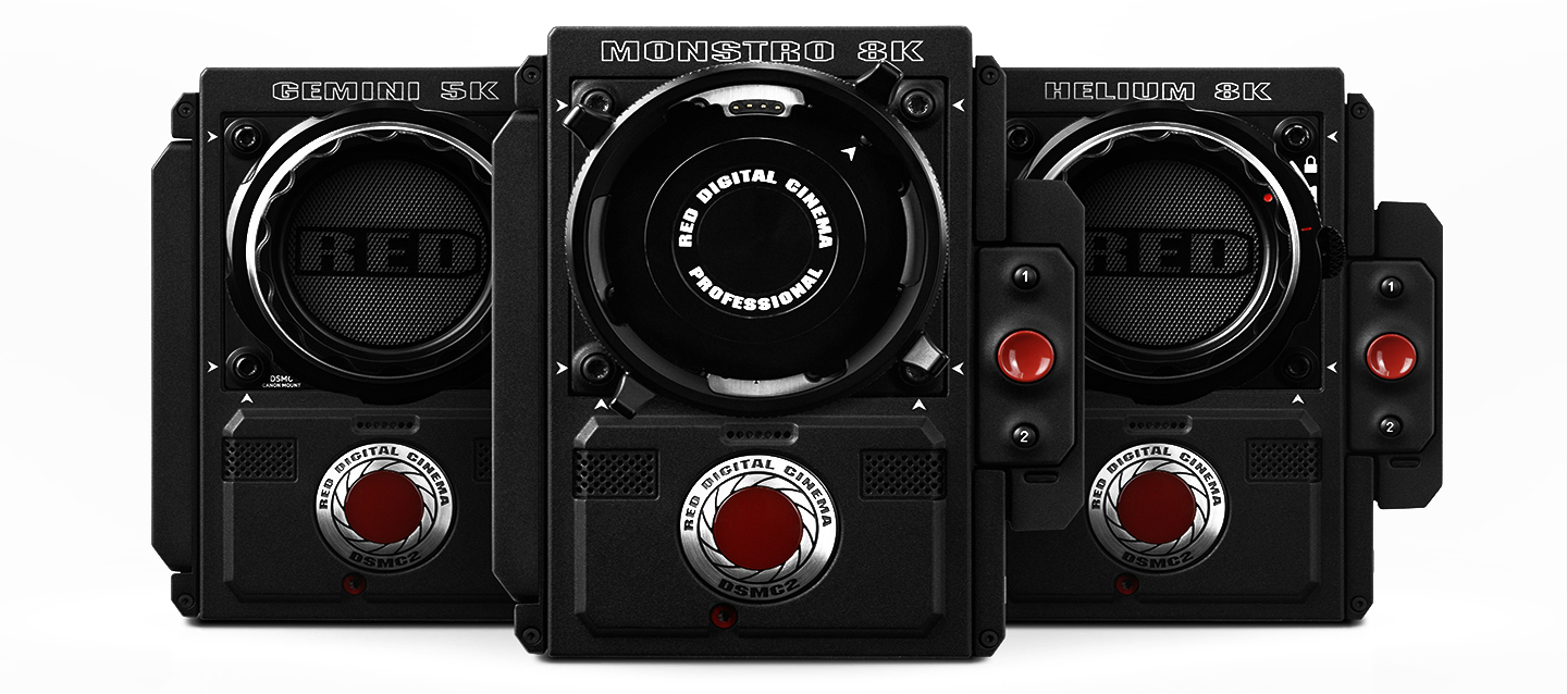 Red Raven Specs Red Digital Cinema Dsmc2 Cameras And Upgrades The American