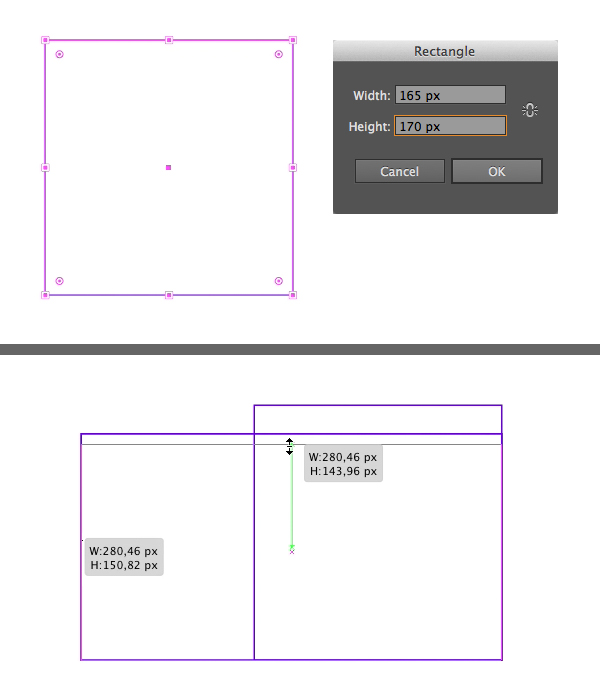 How to Create a Stylised, Textured Flat Camera in Adobe Illustrator - order templates