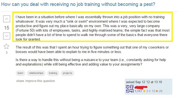 How to Convince Your Boss to Pay for Your Training (With Scripts and - email sample for job
